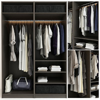 max clothes wardrobe