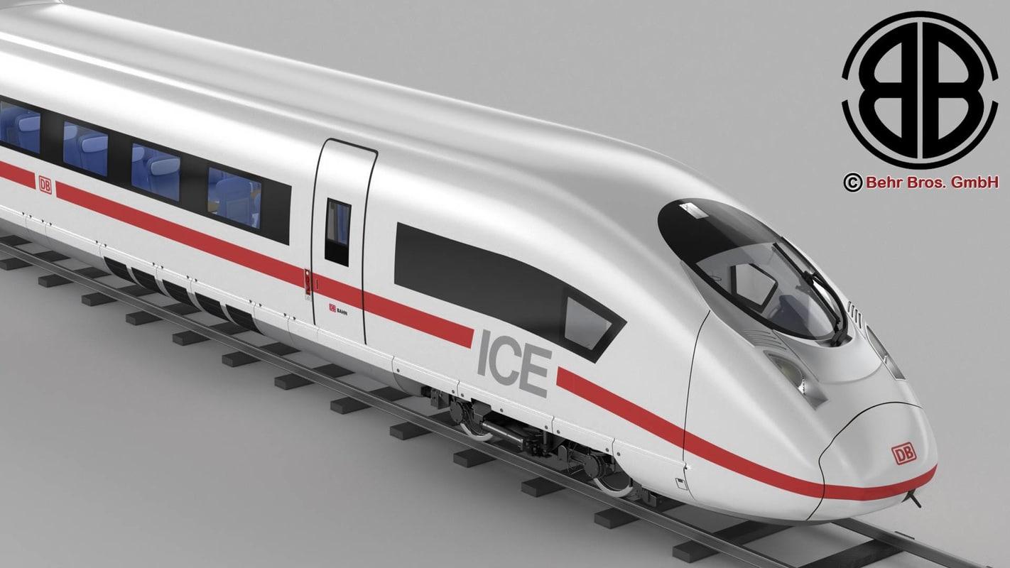 ice 3 br407 max