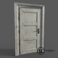 ready wooden door max