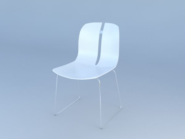 3d lapalma link chair