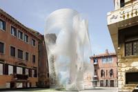 architectural form 3d model