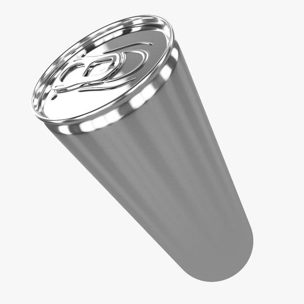aluminum v2 3d fbx