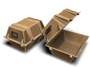 tool toolbox box 3d model