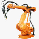 Robotics 3D models