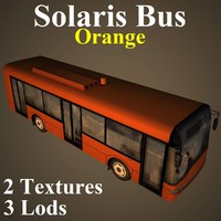 3d solaris bus ora