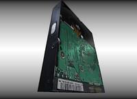 3d external hard drive