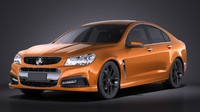 max 2014 holden vf