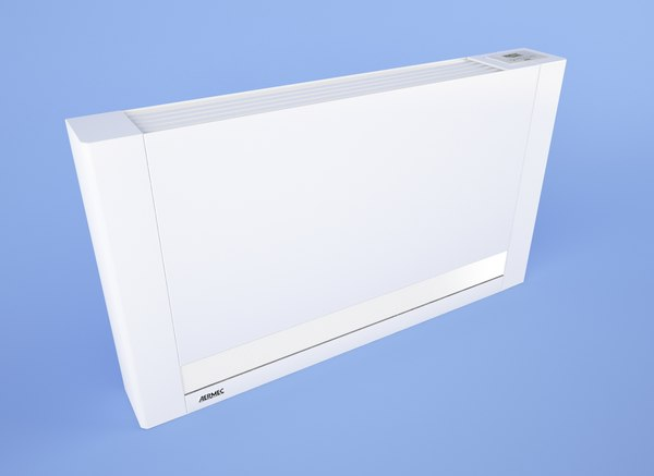 wall fan coil air conditioner max