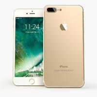 phone 7 gold max