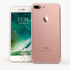 max phone 7 rosegold