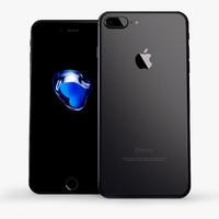 phone 7 black 3d max