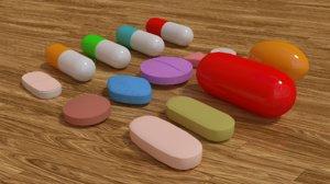 obj tablets
