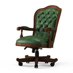 max luxury armchair