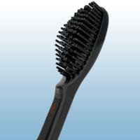 Hair Straightener 3D