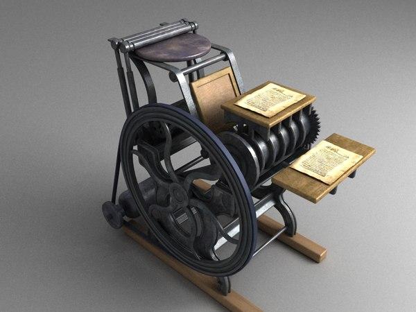 max old machine
