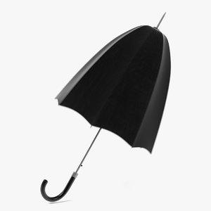 umbrella open close x