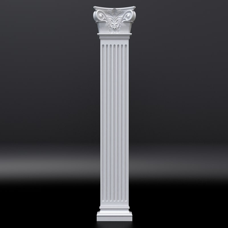 pilaster max