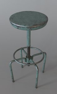 old stool green max