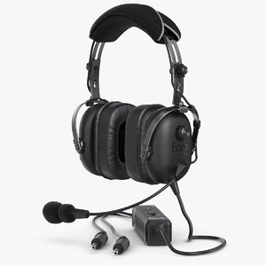3d headphones faro stealth