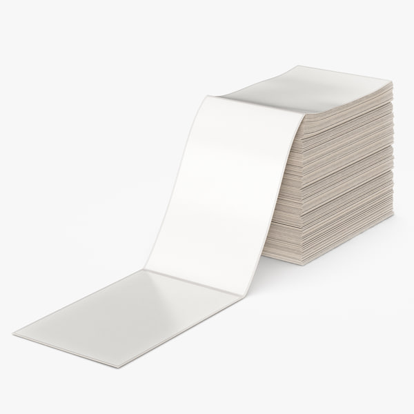 max paper stack
