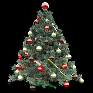 3d christmas chrismas