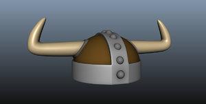 viking helmet ma