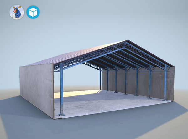 obj hangar18 object