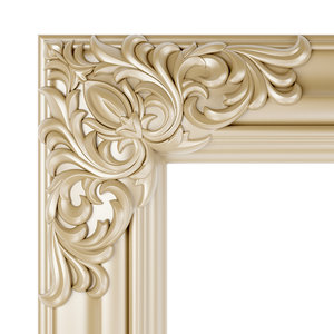 decorative frame max