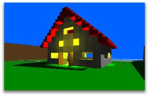 simple minecraft pack 3ds free