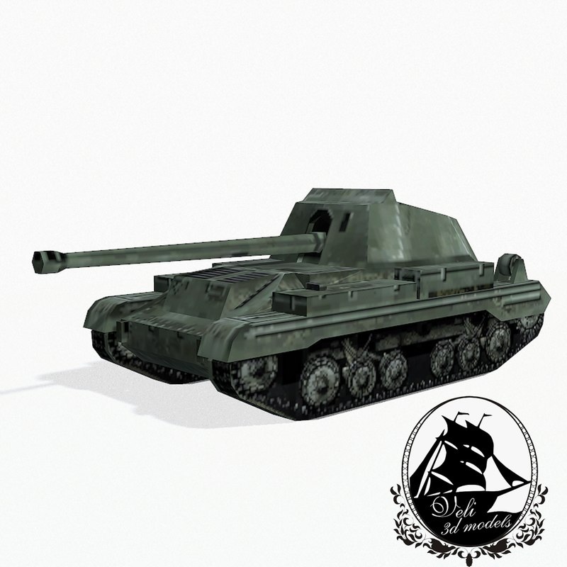 max self propelled archer tank