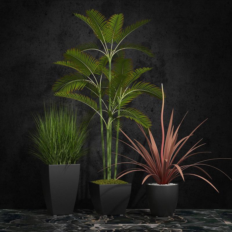 max plants