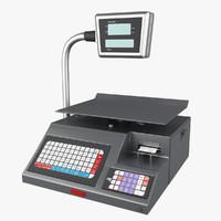 max scale digital price