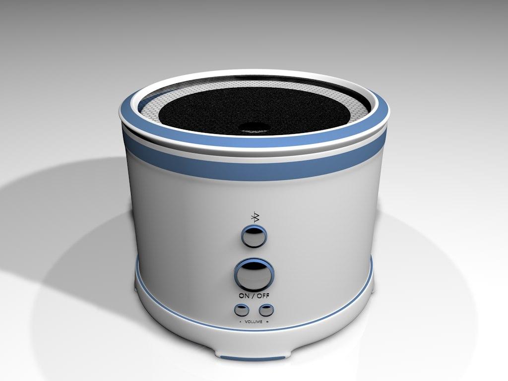 c4d bt wireless speaker