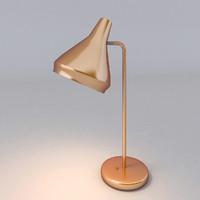 3d model lamp nordlux