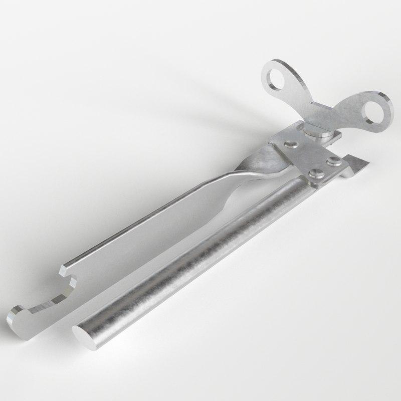 3d model opener 1