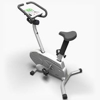 Exercise bike Proteus