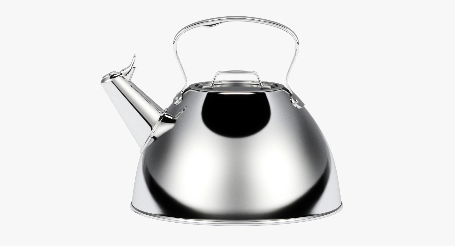 all-clad tea kettle max