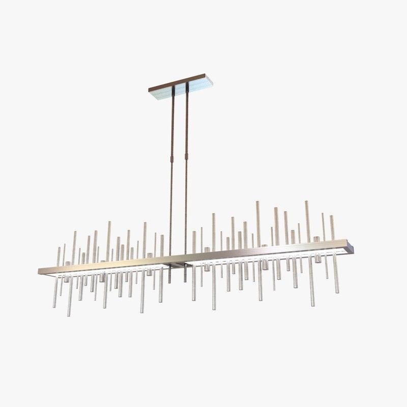 3d lamp light hubbardton forge