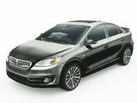 3d model generic sedan v11