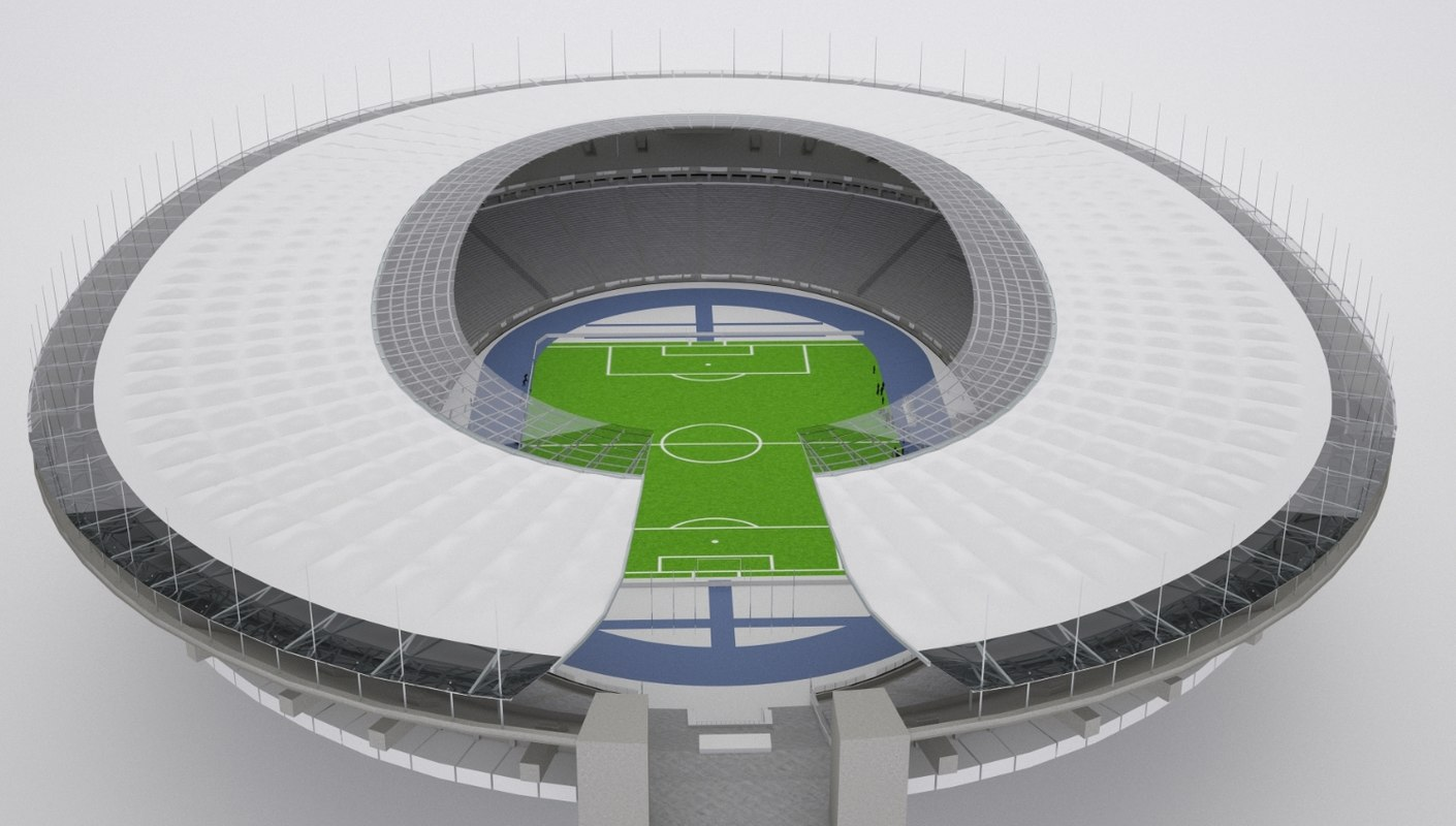 olympic berlin stadium max