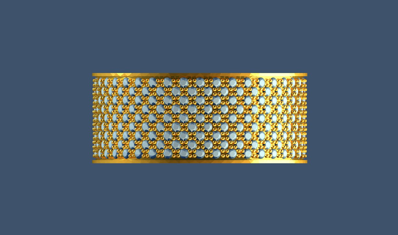 designer jewelry 3d 3ds