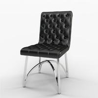 dare chair 3d max