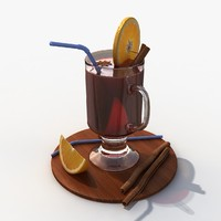 mulled wine obj