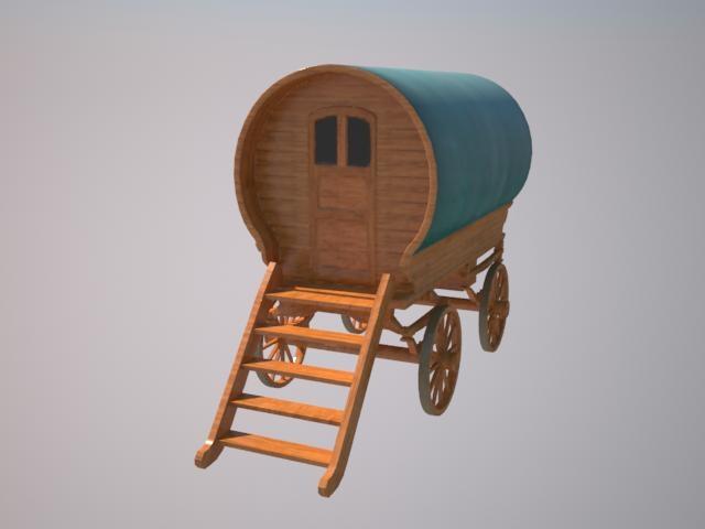 bow wagon max