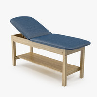 max adjustable treatment table