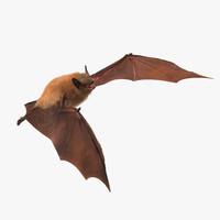 max bat fur rigged