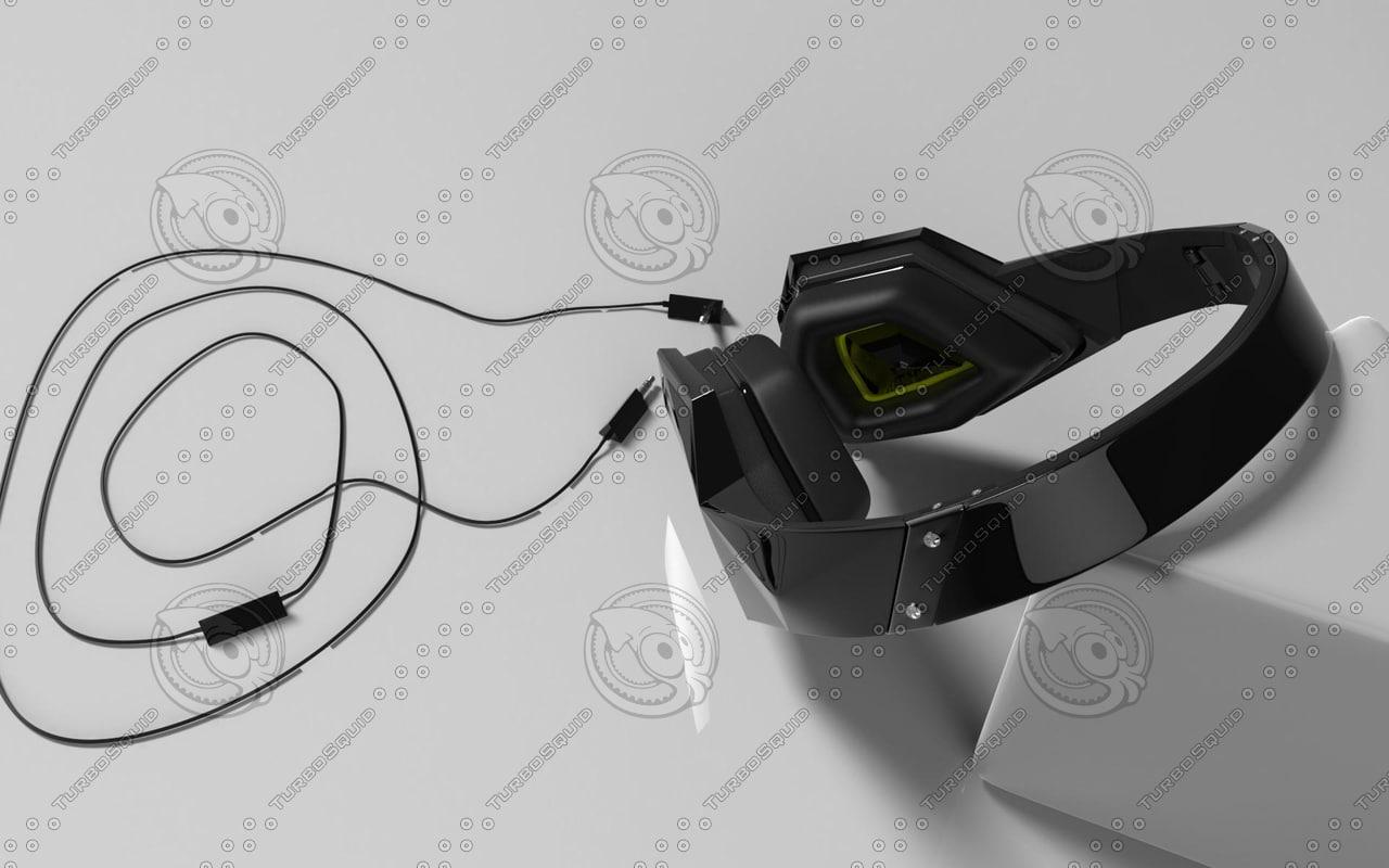 max diesel headphone