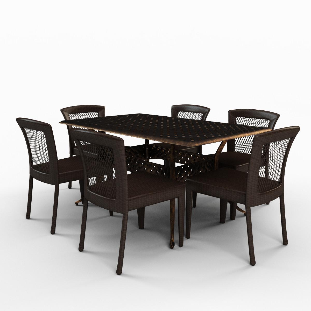 max rowan outdoor dining