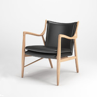 3d inspiration nv45 chair finn