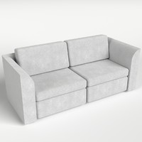 Couch Sofa 3